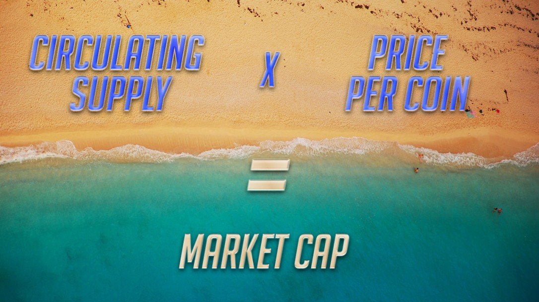 What is Cryptocurrency Market Cap?
