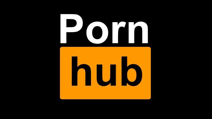 Pornhub Verge